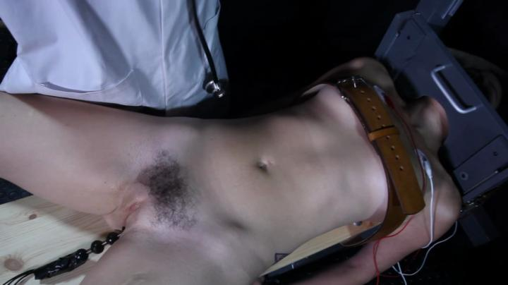 The Guillotine-Headless Orgasm Experiment