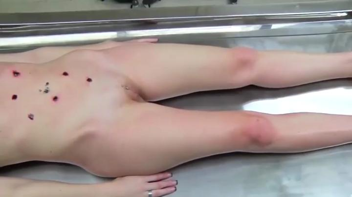 Peachy Keen Films-FUCK HER CORPSE 7 BULLETS AND THE SPY