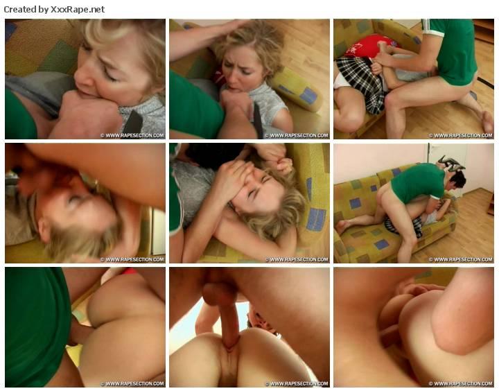 Sexy women in full open