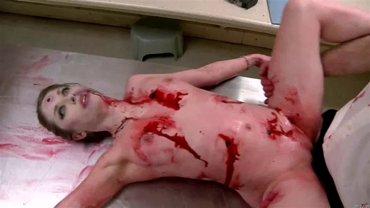 Peachy Keen Films-Fuck Her Corpse 3 Special Agent , Forced