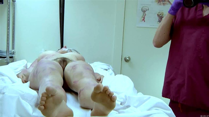 Peachy Keen Films-Morgue Story 5