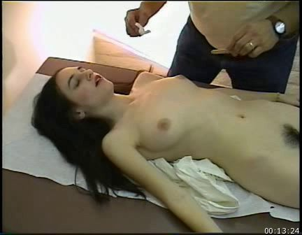 morgue sex tube