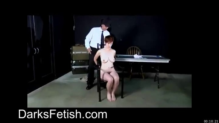 Peachy Keen Films-Abducted  Abused  Murder